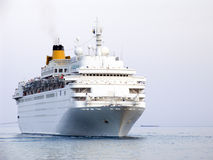 Ocean ship Stock Photos