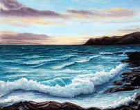 Free Ocean Shore Stock Images - 73487484