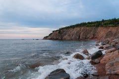 Ocean shore Stock Photos