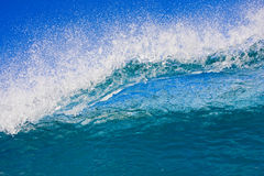 Ocean Splash stock photos