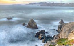 ocean spokojny Zdjęcie Royalty Free