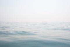 ocean spokojny Fotografia Royalty Free