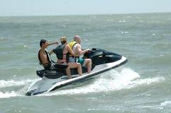 Ocean Sports Royalty Free Stock Photo