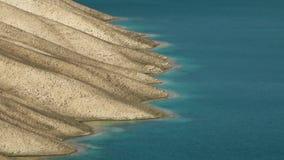 Ocean spotyka ziemię zbiory wideo