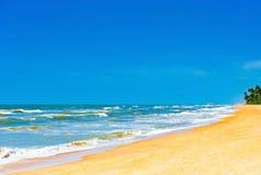 The ocean, Sri Lanka Stock Photos