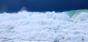 Free Ocean Storm   Stock Photo - 25924380