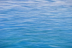 Ocean structured Royalty Free Stock Image