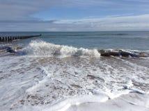 Ocean. Stock Photos