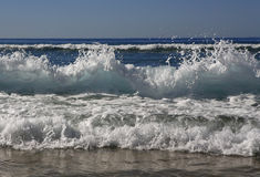 Ocean Surf Royalty Free Stock Image