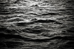 Ocean surface Royalty Free Stock Photos