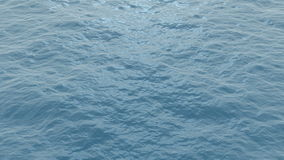 Ocean surface stock footage