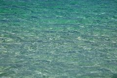 Ocean surface Royalty Free Stock Image