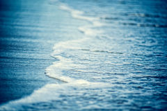 Ocean Tide Royalty Free Stock Photography