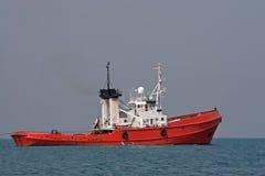 Ocean tugboat Royalty Free Stock Photo