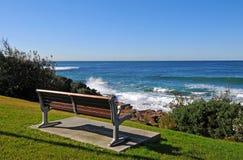 Ocean view Stock Images
