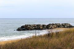 Ocean View Stock Photography