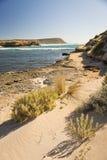 Ocean Views royalty free stock photos