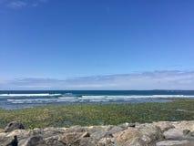 Ocean w Sligo, Irlandia Zdjęcia Royalty Free