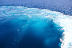 Ocean water Stock Images
