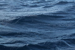 Ocean Water Stock Image