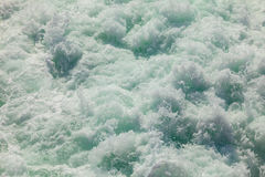 Ocean water abstract background Stock Images