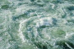 Ocean water Stock Photos
