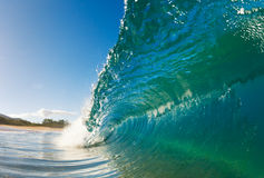 Ocean Wave Stock Photography