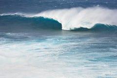 Ocean Wave Royalty Free Stock Image