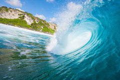 Ocean Wave Stock Image