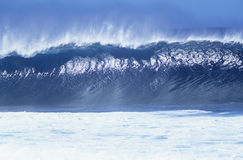 Ocean wave Royalty Free Stock Images
