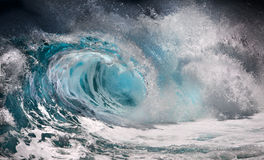 Free Ocean Wave Royalty Free Stock Photo - 40816765