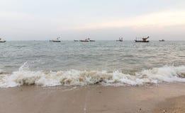 Ocean wave Stock Photography