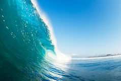 Ocean Wave Stock Image