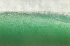 Ocean Wave Texture Closeup Stock Photos