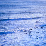 Ocean Waves Stock Image