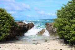 Ocean Waves Royalty Free Stock Image