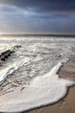 Ocean waves Stock Photos