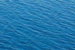 Ocean  waves. Blue ocean waves for background Stock Photo