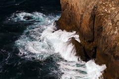 Ocean waves Royalty Free Stock Photo