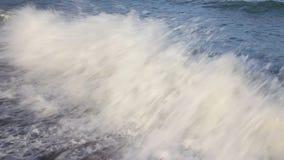 Ocean waves. (Full HD stock footage