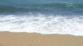 Ocean Waves stock video