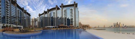 Oceana Dubaï photos libres de droits