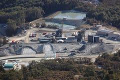 Oceana kopalnia złota Zdjęcia Stock