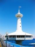 Oceanarium in Eilat, Israël royalty-vrije stock fotografie