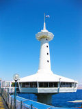 Oceanarium w Eilat, Izrael fotografia royalty free