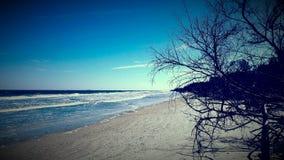 oceanfront imagenes de archivo