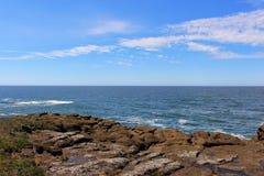 oceanfront fotos de archivo libres de regalías