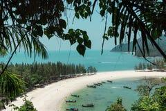 oceanfront foto de archivo libre de regalías