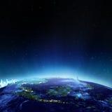 Oceania Royalty Free Stock Image