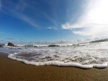 Oceann海浪 库存图片